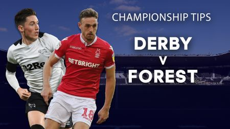 Our best bets for Derby v Nottingham Forest