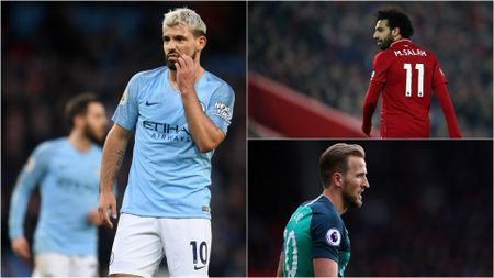 The race for the Premier League Golden Boot is on