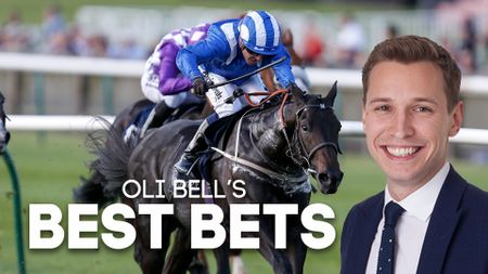 Oli Bell's selections for Saturday