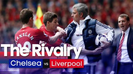 The Rivalry: Chelsea and Liverpool have become fierce rivals after European clashes