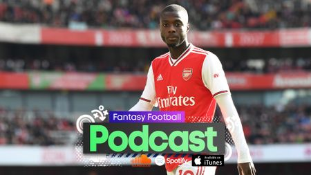 The latest Sporting Life Fantasy Football Podcast