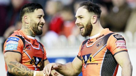 Castleford's Chase & Gale