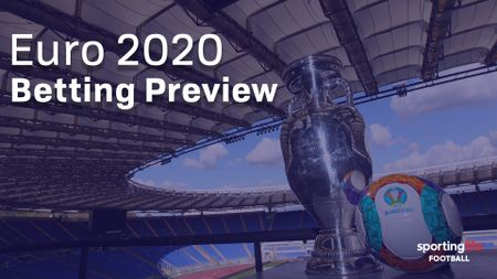 Our best bets for Euro 2020 qualifying