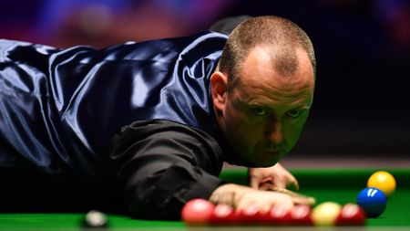Mark Williams: Won the German Masters