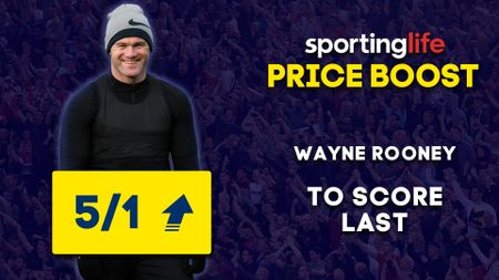 Sporting Life Price Boost for November 15