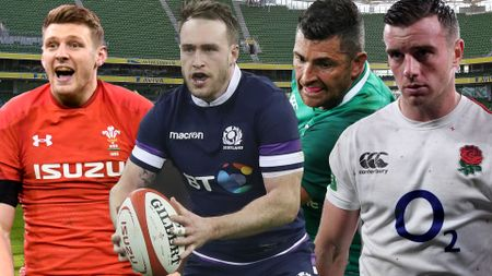 Can the home nations record a clean sweep of victories on week three of the Autumn Internationals?