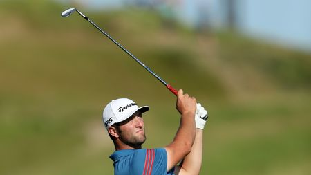 Jon Rahm will play in France this week