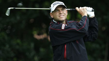 Bill Haas: Released from hospital