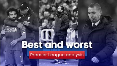 Alex Keble delivers his latest best and worst analysis of the Premier League