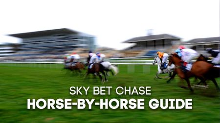 Sky Bet Chase preview