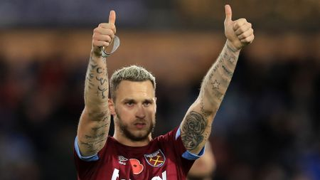 Marko Arnautovic has been linked with a move away from West Ham