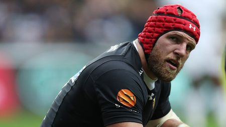 James Haskell: Leaving Wasps at the end of the season