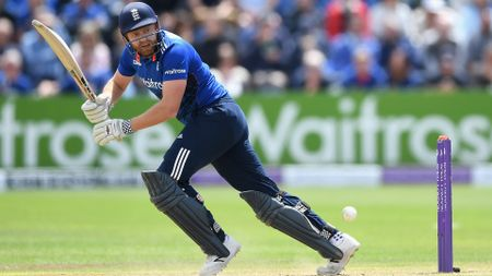 Jonny Bairstow: Handed opening role