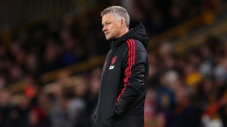 Solskjaer's Manchester United have lost three of their last four games