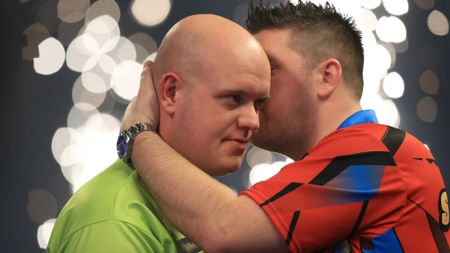 Could MVG meet an outsider like Gurney in the final?