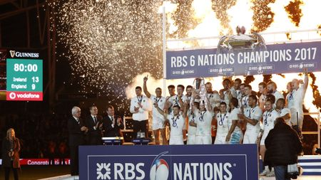 England won last year's Six Nations - will they defend their crown?