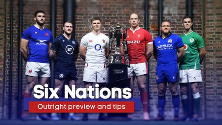 Who will win the 2020 Six Nations?