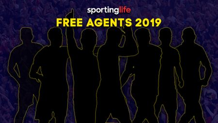 Free Agents 2019: Sporting Life takes a look