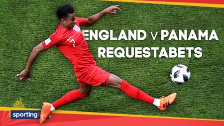 The Sporting Life team come up with their Sky Bet RequestABets for England's clash with Panama