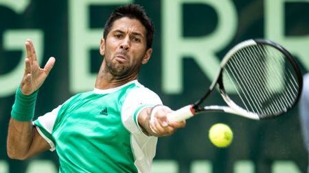 Fernando Verdasco: Good chance in Turkey