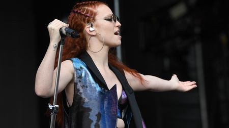 Jess Glynne: Never misses the Go Racing In Yorkshire Summer Festival