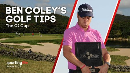 Justin Thomas is favourite to retain the CJ Cup but is he in Ben Coley's staking plan?