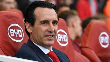 Unai Emery: Arsenal have won their last five in all competitions under the Spaniard