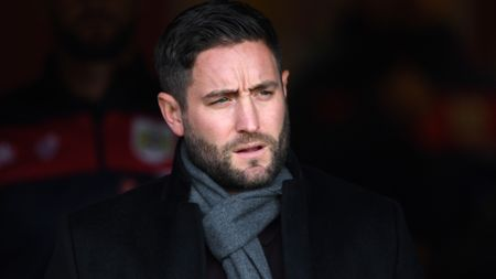 Lee Johnson: The 37-year-old's Bristol City are six points off the play-offs