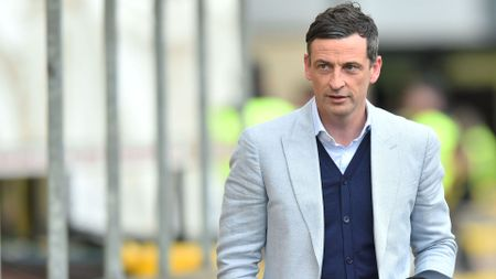 Jack Ross: The St Mirren boss is expected to take over at Sunderland