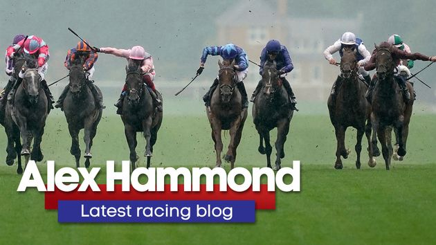 Horse Racing Tips & Results | Football Scores & News - Sporting Life