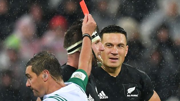 Sonny Bill-Williams