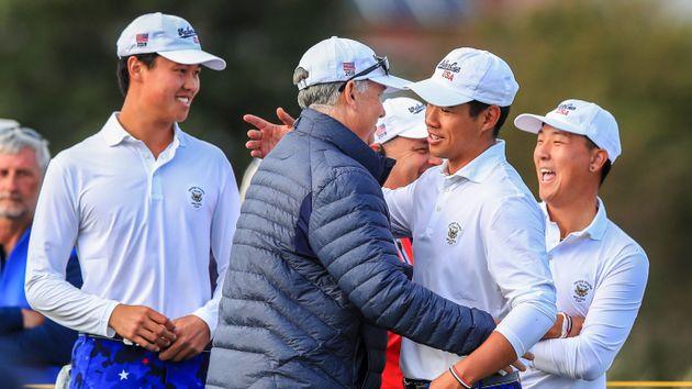 European Tour & PGA Tour betting previews, tips, news