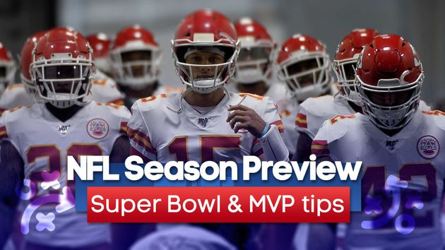 NFL Fixtures, Results & Predictions - Sporting Life