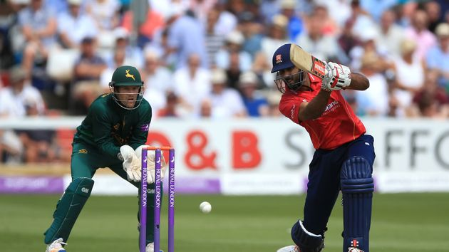 Varun Chopra has hit two T20 tons for Essex