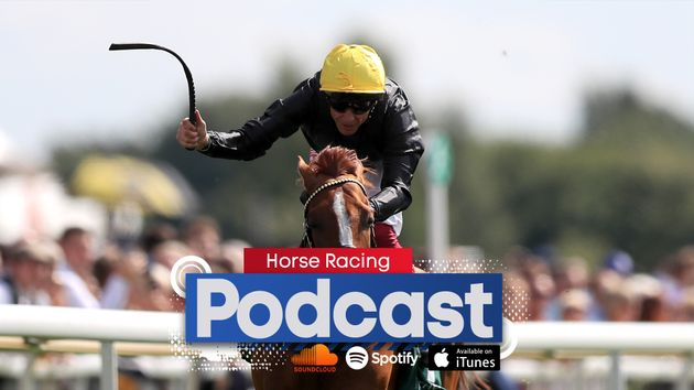 Listen to the latest Sporting Life Racing Podcast