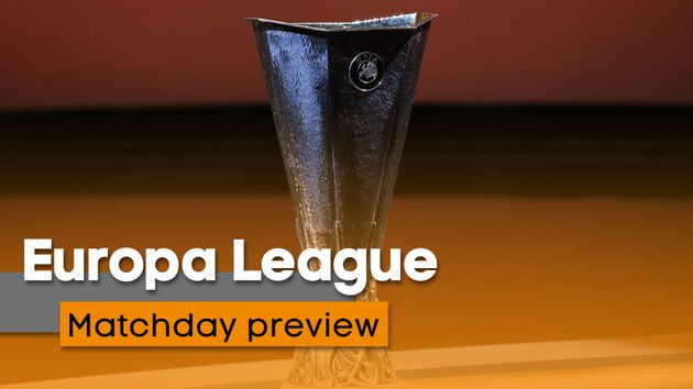 Our best bets for the latest round of Europa League fixtures
