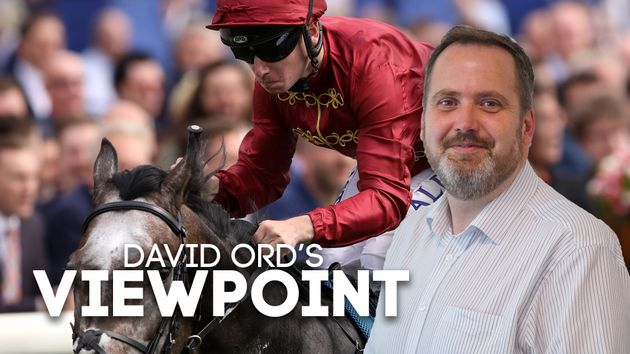 Check out the latest David Ord column