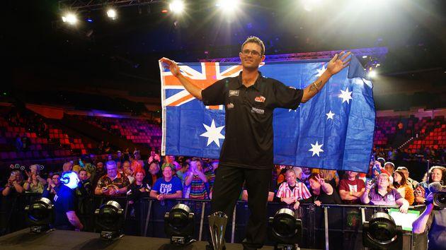 Darts News, Results & Betting - Sporting Life