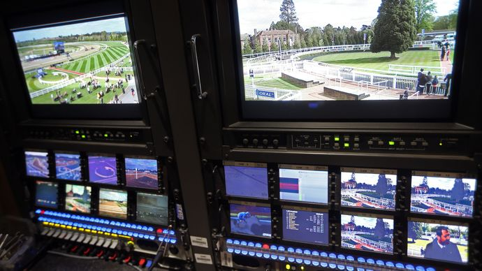 Change in TV rights for Ireland