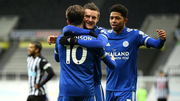 Leicester v Chelsea free betting tips: Best bets and ...