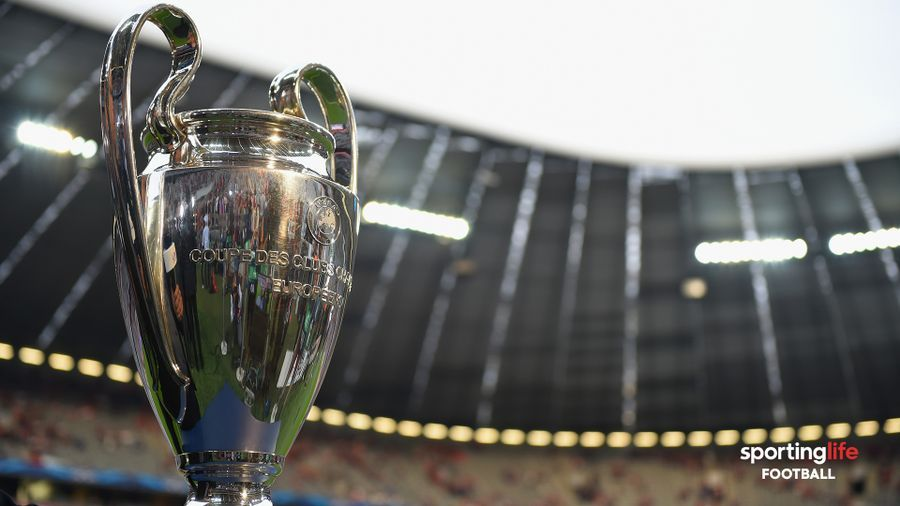 Champions League Talking Points
