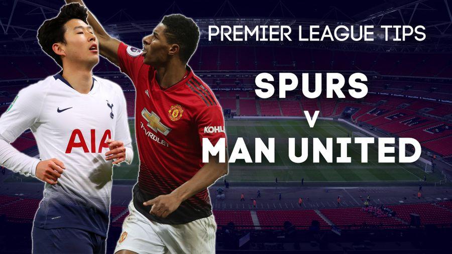 Tottenham v Manchester United betting preview: Free ...