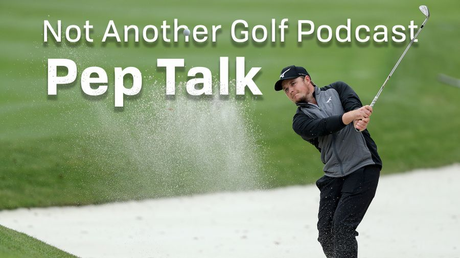 LISTEN: The Not Another Golf Podcast