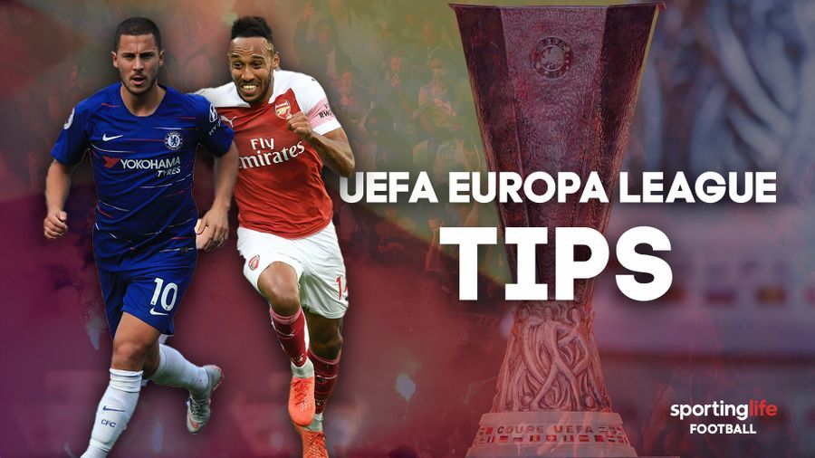 Europa League semi-final betting preview: Free tips, best bets