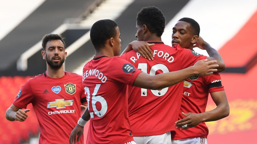 Manchester United v Crystal Palace preview: Free Premier ...