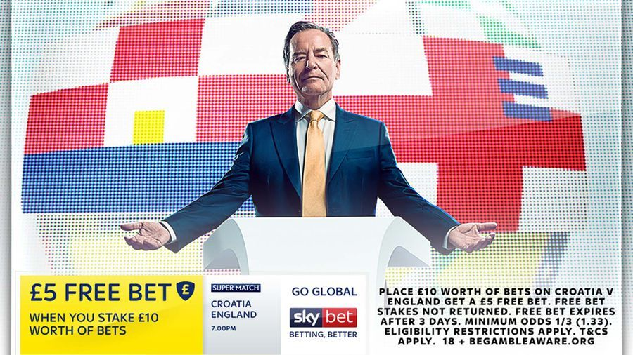 Sky Bet's Super Match continues on Wednesday