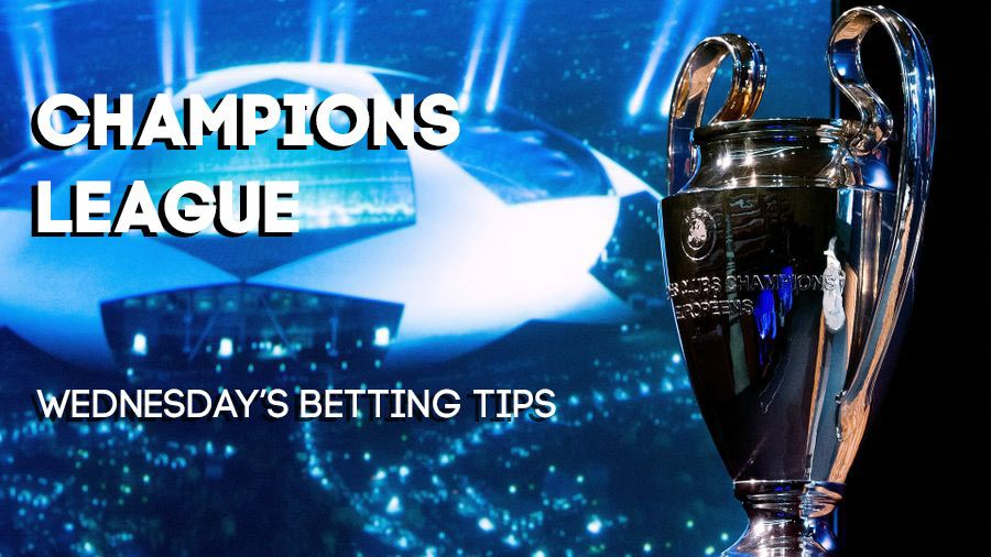 Sporting Life's Champions League preview package