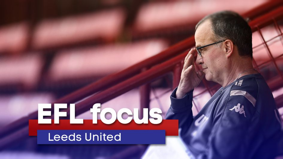 Can Leeds United go one better and secure promotion?