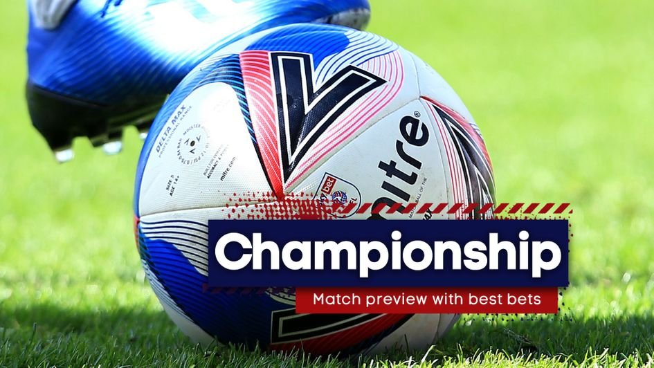 Sky bet championship betting tips college football betting lines week 1 2021