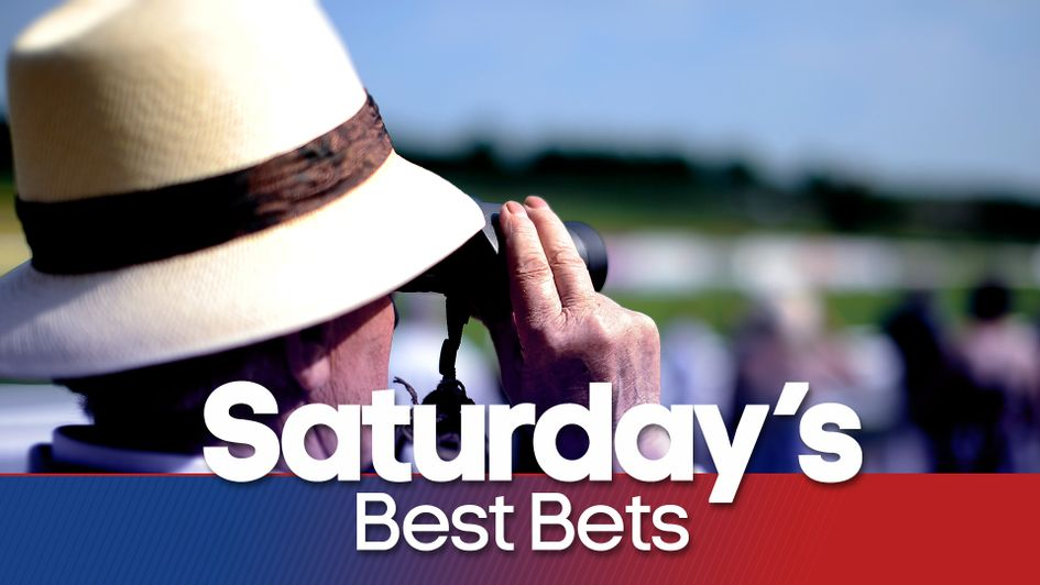 Saturday Bets of the Day: All our free sports tips including
